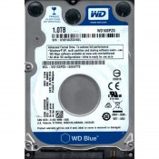 HDD Laptop 1TB WD10SPZX