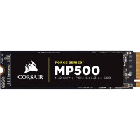 SSD 480GB CORSAIR F480GBMP500