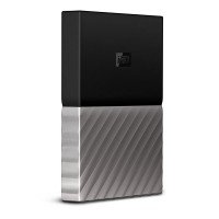 HDD 4TB WD My Passport Ultra New WDBFKT0040BGY-WESN