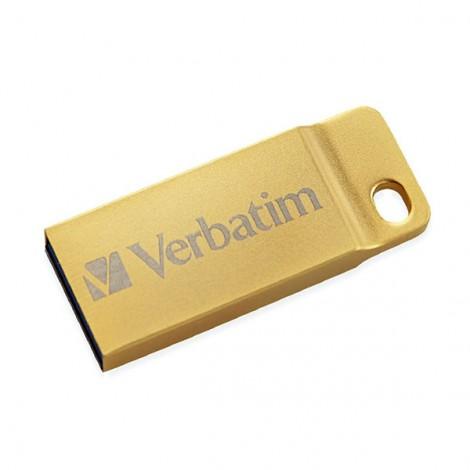 USB 16GB Verbatim Metal Executive 99104