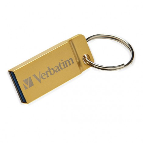 USB 32GB Verbatim Metal Executive 99105