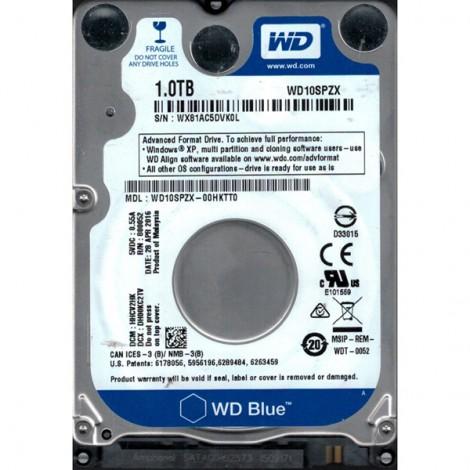 HDD Laptop 1TB WD10SPZX