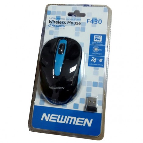 Mouse NEWMEN F430