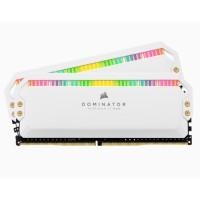 RAM Corsair Dominator Platinum White RGB 16GB (2x8GB) DDR4 Bus ...