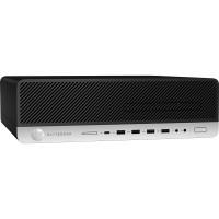 Máy bộ HP EliteDesk 800 G5 SFF 7YX56PA