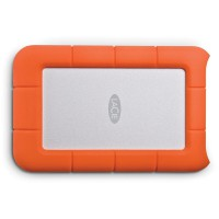 Ổ cứng HDD 5TB LACIE Rugged Mini STJJ5000400