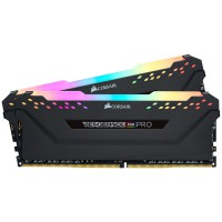 RAM 16GB Corsair Vengeance RGB PRO Bus 3200MHz CMW16GX4M2E3200C16