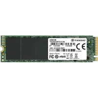 Ổ cứng SSD 256GB Transcend 110S TS256GMTE110S