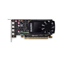VGA NVIDIA Quadro P1000