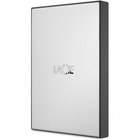 Ổ cứng HDD 1TB LACIE Birthday Mobile Drive STHY1000800