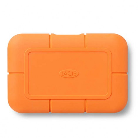 Ổ cứng SSD 500GB Lacie Rugged STHR500800