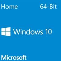 Phần mềm Microsoft KW9-00139 Win Home 10 64Bit Eng Intl 1pk ...