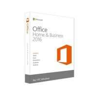 Phần mềm Microsoft Office Home and Business 2016 T5D-02695