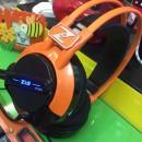 Headphone Zidli ZH-500L