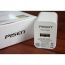 Sạc điện thoại Pisen I Charger 2A TS-D063