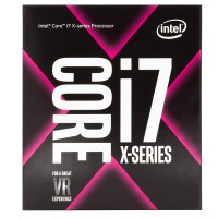 CPU Intel Core i7-7740X