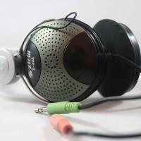 Headphone Zidli Z-222