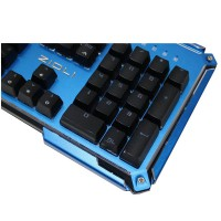 Keyboard ZIDLI ZK1800