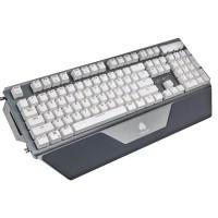Keyboard Zidli ZK7 (White -Single LE)