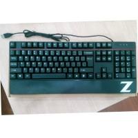 Keyboard Zidli E340