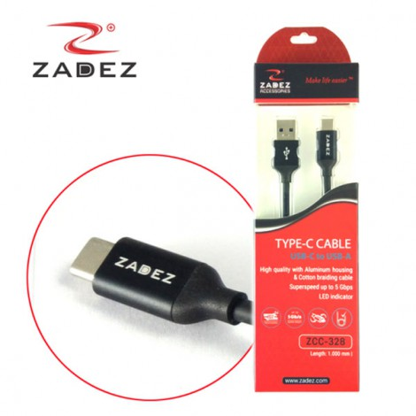 CABLE Zadez ZCC-328