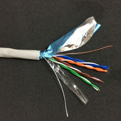 Cable mạng Link Pro cat 5e FTP