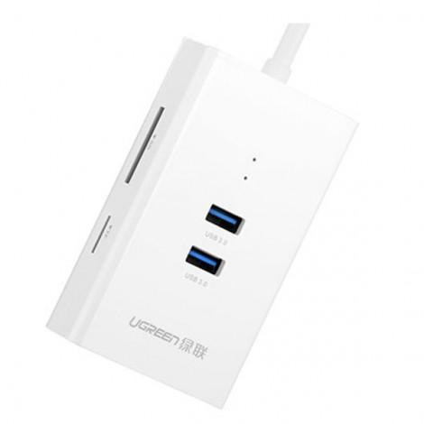HUB USB 3.0 Ugreen 20248