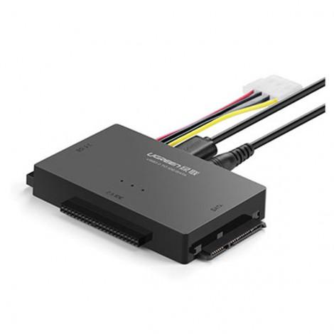 Bộ chuyển đổi USB 3.0 sang SATA Ugreen 30353