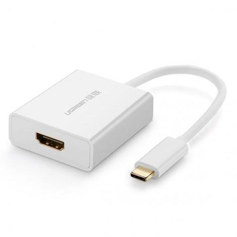 Bộ chuyển USB Type C sang HDMI Ugreen 40273
