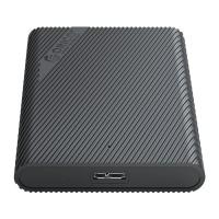 HDD/SSD BOX Orico 2521U3-BK