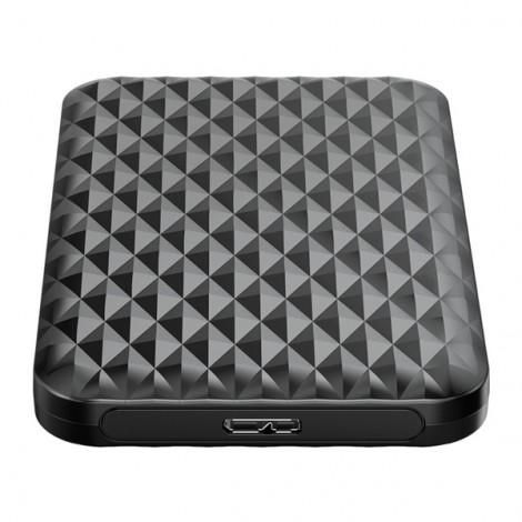 HDD/SSD BOX Orico 2520U3-BK