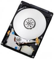 HDD Laptop 500GB SATA HGST (Hitachi)
