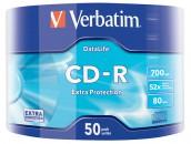 CD Disk Verbatim 43787 lốc 50 cái