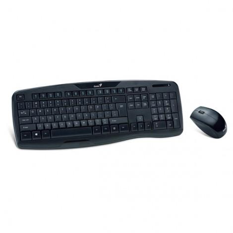 Keyboard + Mouse GENIUS KB 8000X