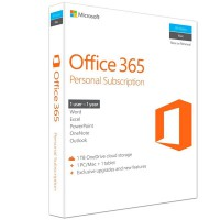 Phần mềm Microsoft Office 365 Personal QQ2-00570