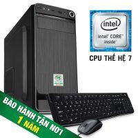 Máy bộ TNC DIAMOND I3-7350K-SSD-8G