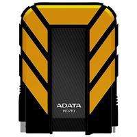 HDD 1TB ADATA HD710 (Màu vàng)