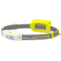Đèn Pin Led Lenser NEO Yellow 6114