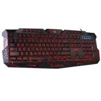Keyboard Marvo K 636L