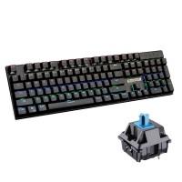 Keyboard Bosston MK917 BLUE SWITCH