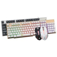 Mouse + Keyboard R8 1920