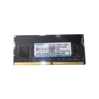 RAM Laptop 4GB Kingmax Bus 2400