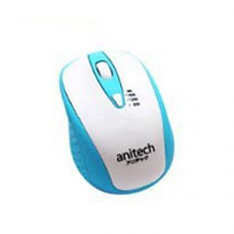 Mouse Anitech W214-BL