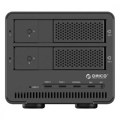 HDD BOX ORICO 9528RU3