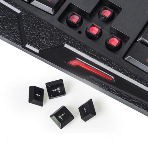 Keyboard Marvo K 636