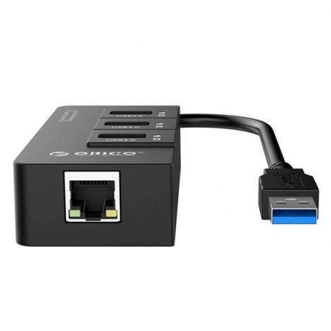 HUB USB Orico HR01-U3