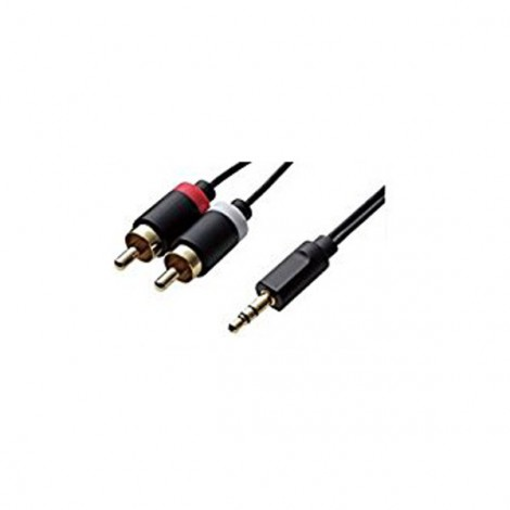 Cable AUDIO Elecom DH-MWRN20