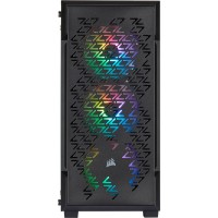 Case Corsair 220T Tempered Glass