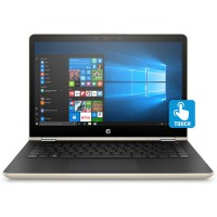 Laptop HP Pavilion x360 14-dh0103TU 6ZF24PA (VÀNG)