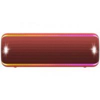 Loa SONY SRS-XB32/RC E  (Màu đỏ)
